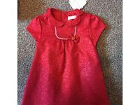Mayoral baby dress