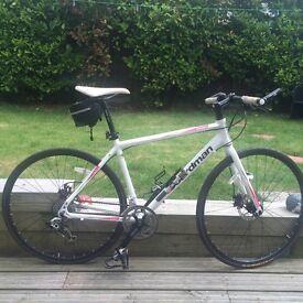 Boardman Compfi Women's hybrid bike