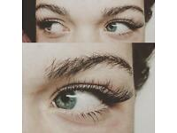 Eyelash extensions £5 OFF FIRST BOOKING