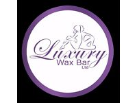 Waxing Therapist