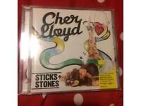 Cher Lloyd sticks and stones cd