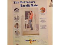 Bettacare Easyfit Safety Gate - Hardly Used