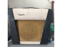 Watkins Scout Amplifier (valve) 1960s