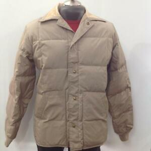 Eddie Bauer Down Jacket-previously owned (SKU: Z07543)