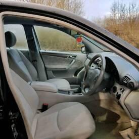 Mercedes-Benz C270 CDI Avantgard