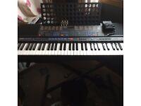 Yamaha Psr 600 keyboard
