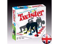 Brand New Sealed Box TWISTER