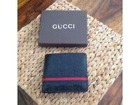 Gucci Style Mens Wallet