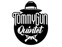 Trumpet or saxophone player wanted