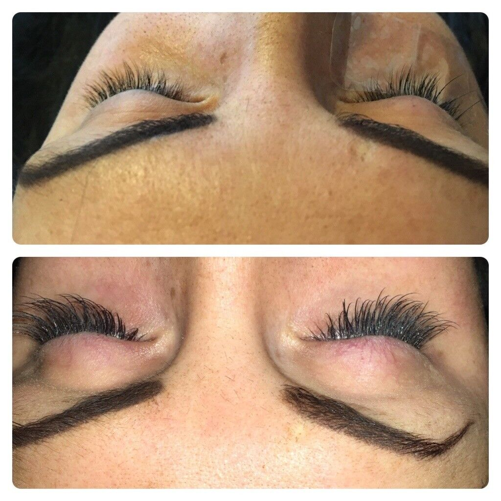 35 Mobile Semi Permanent Eyelash Extensions In Pilton Edinburgh