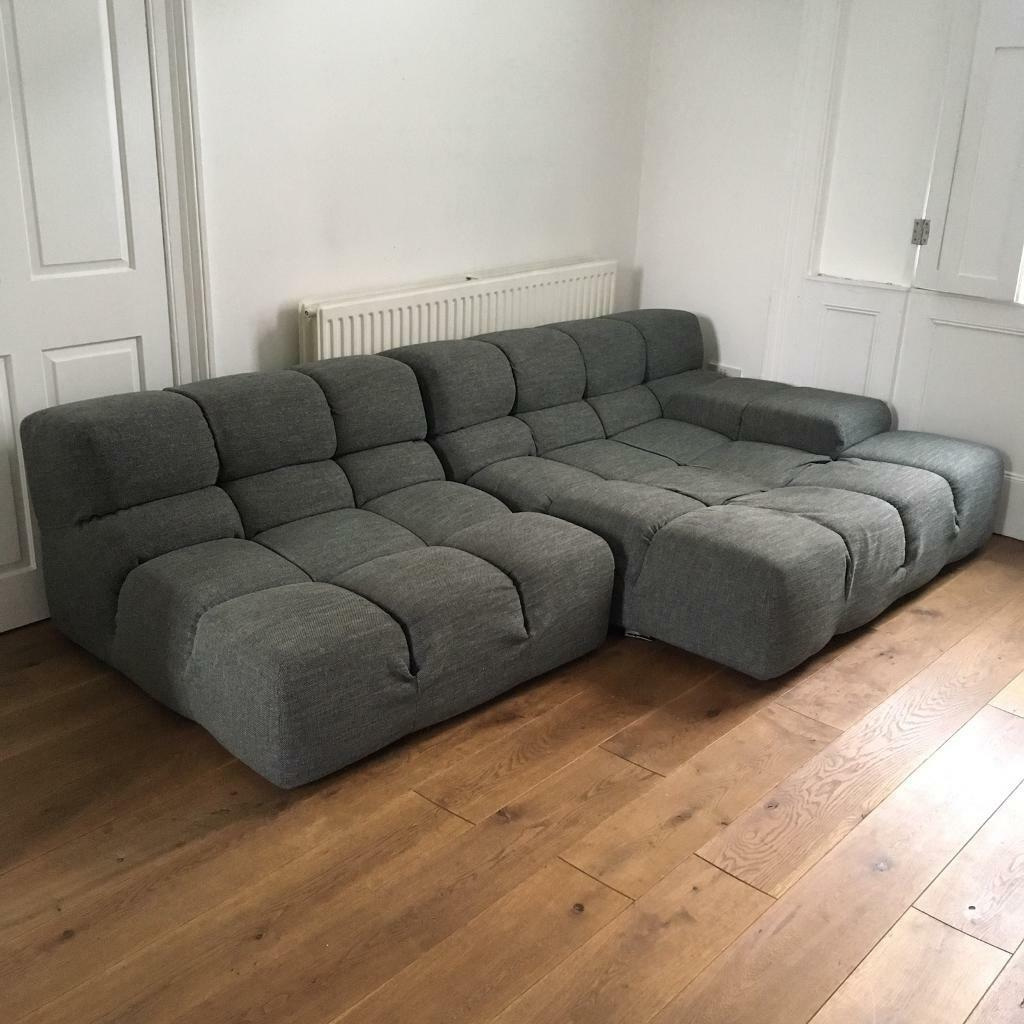 B Amp B Italia Sofa Tufty Time In Hackney London Gumtree