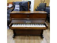 Rockley Upright Piano By Sherwood Phoenix Pianos