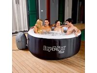 Lay-Z Spa Miami Jacuzzi Hot Tub