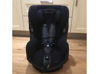 Maxi-Cosi Axiss group 1 car seat (upto 4 years)