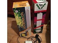 Grow lights for plants, energy saveing,