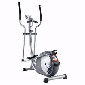 Treo e109 Eliptical cross trainer. Excellent working order, bargain price!