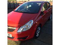 2009 (09)Vauxhall Corsa Breeze 1.0L 5 Door