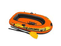 The Explorer Pro 200 Inflatable Dingy - UNOPENED - BRAND NEW
