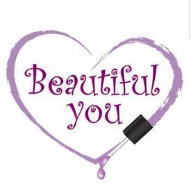 Beautiful You mobile nail technician