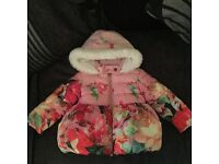 Ted baker coat 2-3 years