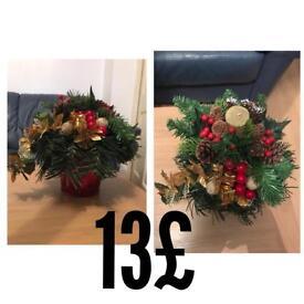 Christmas Handmade decoration