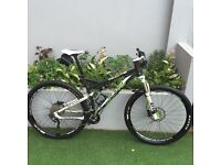 Whyte M109 29er 2014 for sale