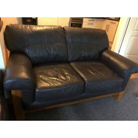 FULL SET - 3 seater. 2 seater and chair. **£50**