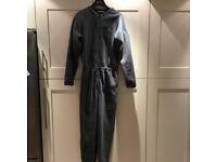Gul - fleece under suit