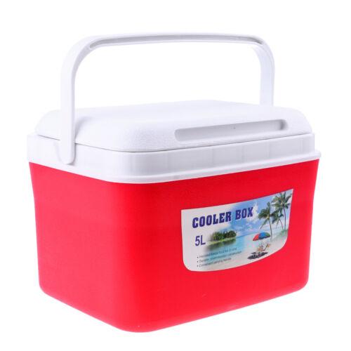 Kühlbox , Isolierte Kühlbox Getränkebox für Auto, B…  