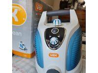 Vax Steam Cleaner S6