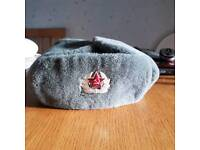 Russian army hat