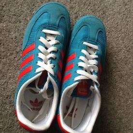 Adidas Dragons