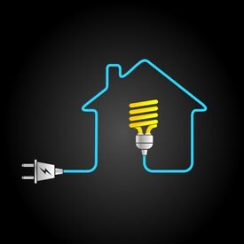 Qualified Domestic Electrician. No Call Out Charge. Competitive prices.