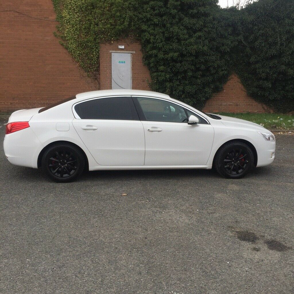 Peugeot 508 automatic diesel | in Sandwell, West Midlands | Gumtree