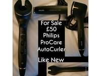 Philips Pro Care AutoCurler