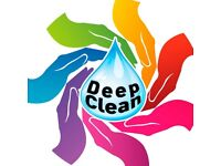 Nottingham domestic cleaning service