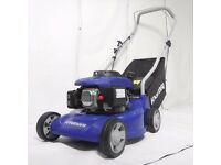 """Hyundai Lawn Mower HYM40p 99cc 16"""" Deck - used in very good condition"""