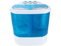 Used Portable Washing Machine