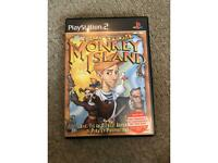 Escape From Monkey Island PS2