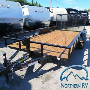 2017 Forest River FORCE 6516TA