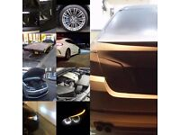 SunTek Pro Window Tinting, HID KIT, Car Audio, Vehicle Service & MOT
