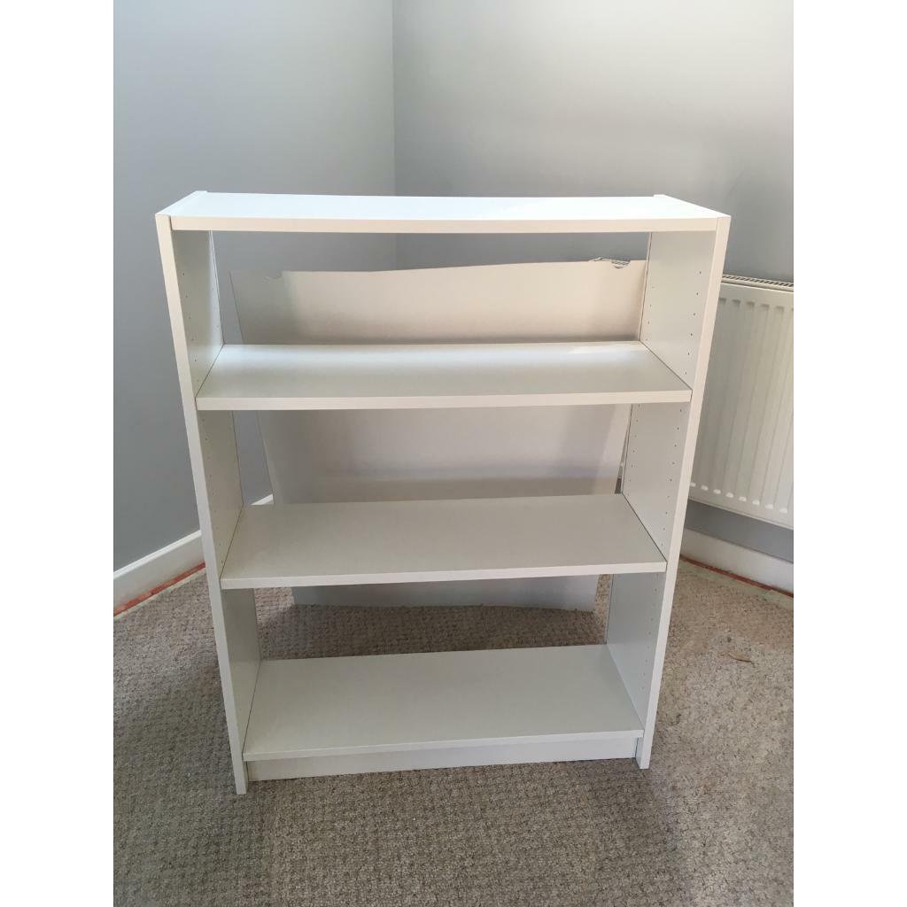 uk availability 9c7c9 adba8 White Ikea Billy Bookcase | in Lincoln, Lincolnshire | Gumtree