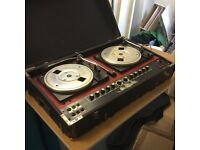 Super seventy disco retro record decks spares or repairs