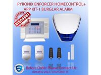 PYRONIX ENFORCER HOMECONTROL+ APP KIT-1 BURGLAR ALARM SYSTEMS