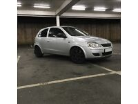 Corsa 1litre *read description*