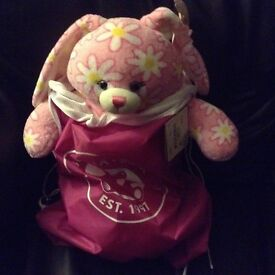 Build a Bear - various...all mint condition
