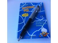 joke electric shock pen kids / aldults toys