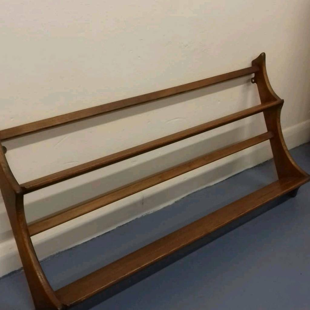 Ercol plate rack & Ercol plate rack | in Torpoint Cornwall | Gumtree