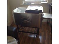 Large Cooler Box on wheels