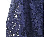 Beautiful lace Phase Eight dress